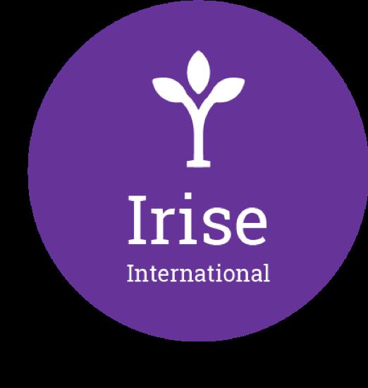 Irise Logo